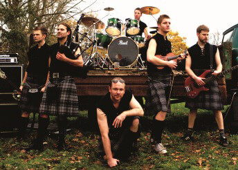 Band foto Flannery