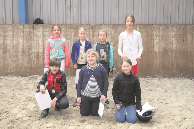 Opende - manege opende