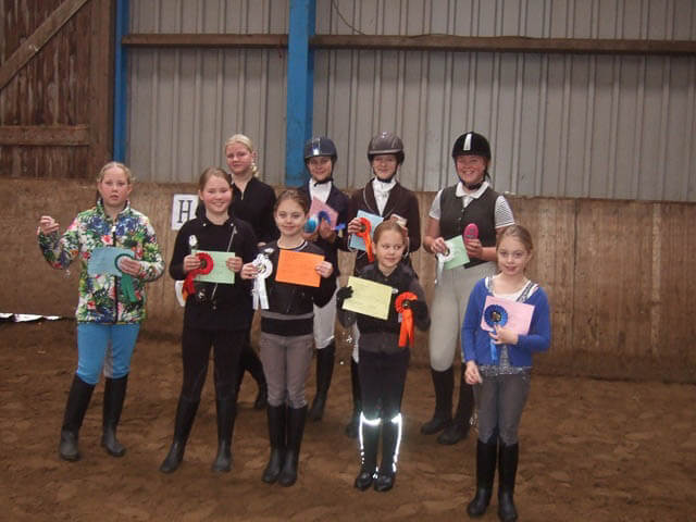Manege Opende