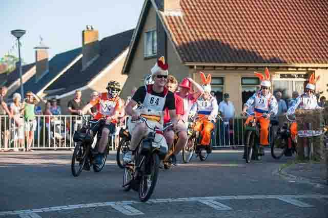 Kornhorn Solex Race-1