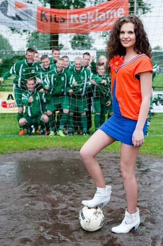 BavariaDress Miss Streekkrant-25