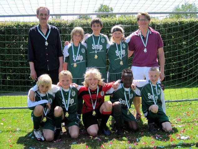FC Grootegast E1