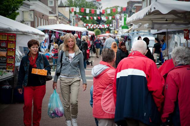 Grijpskerk Markt 2-4