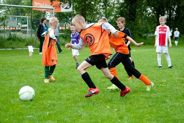 Grootegast FC Fundag