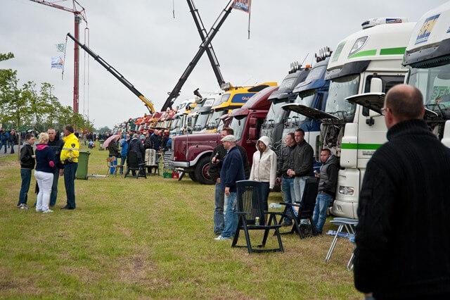 Ulrum truckshow-2