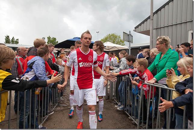 Ajax Veendam2