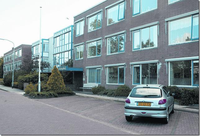 Asingahof Ulrum
