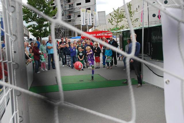 Fc Groningen opendag 2012 088