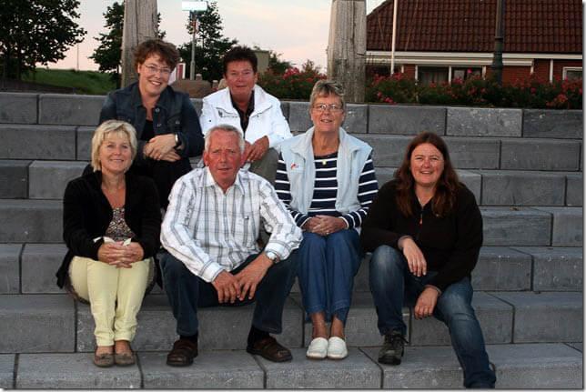 Lauwersmeermars