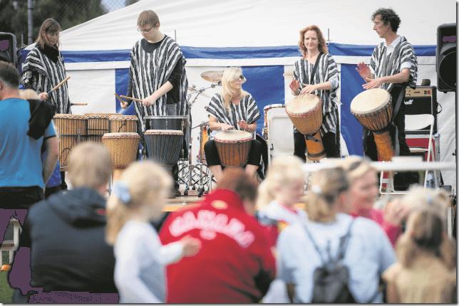 Pieterzijl Feestweek festival-2