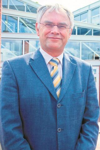 Bert Swart 2011