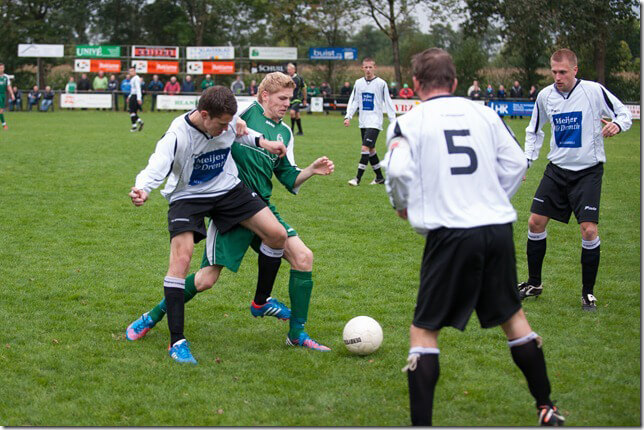 Grootegast voetbal appingedam-1