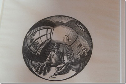 Houtsneden Maurits Escher topstukken bij Kunst en Kitsch