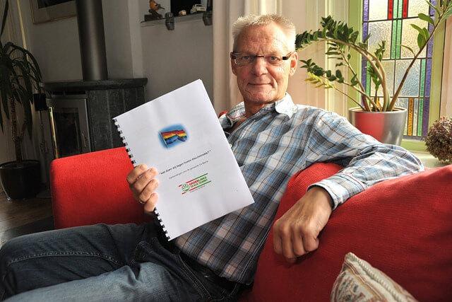 John Schouten van Schagen