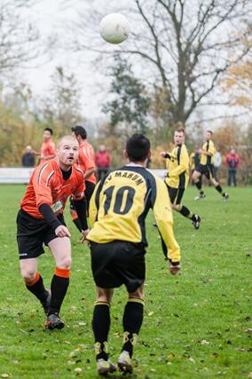 Leens FC LEO-5