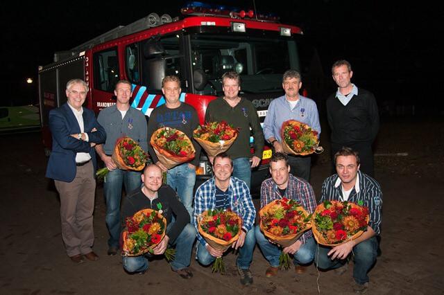 Zuidhorn Brandweer Oorkondes-6