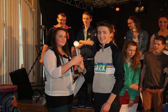 Buitenpost - Nordwin got talent