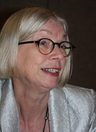 Buitenpost - predikant Jana Leenheer