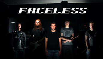 FACELESS FOTO
