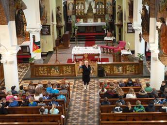 Kerkenproject De Marne