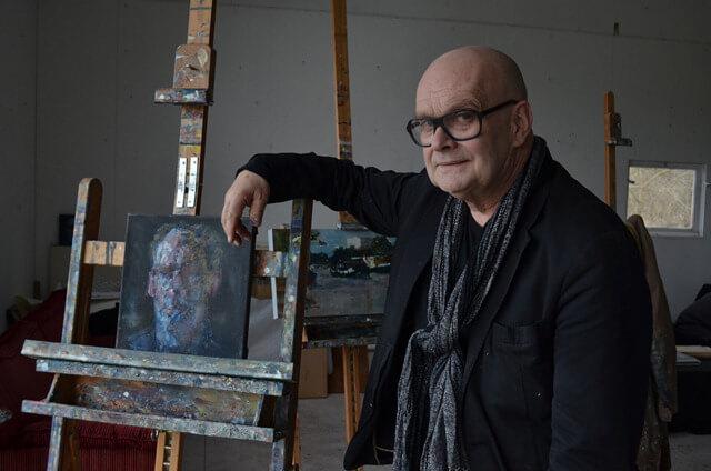 Kleintje cultuur - Peter B van Houten