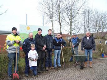 NL Doet Kruisweg