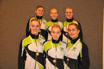 WSBF - acro district heerenveen