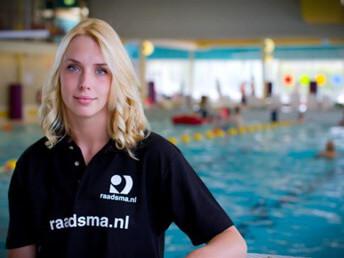 DOKKUM - Ilse Kraaijeveld