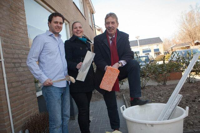 Energiehuis Zuidhorn Ingrid Beens