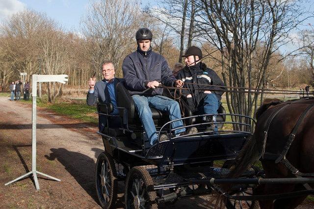 Opening Westerkwartier Paardenkwartier