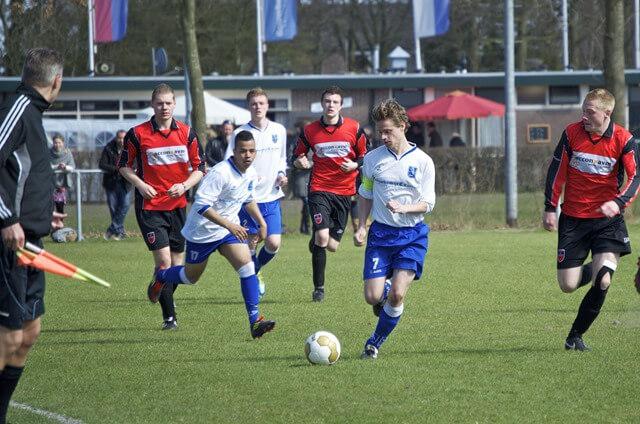 Ryptsjerk - voetbal