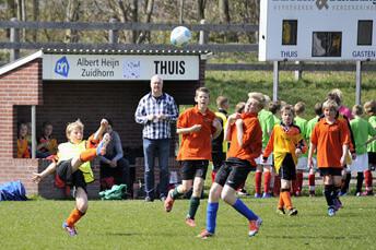 zuidhorn school voetbal 3