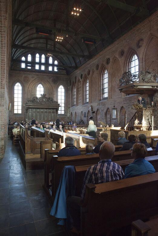 aduard abdijkerk dodenherdenking