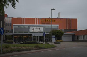 DOKKUM - Sionsberg