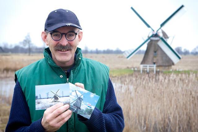 In Beeld Henk Berends