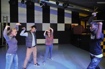 zuidhorn dansles