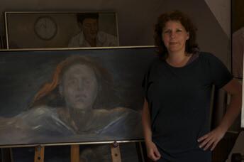 NOARDBURGUM - Johanna de Groot