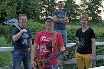 REGIO - Rockband Overload