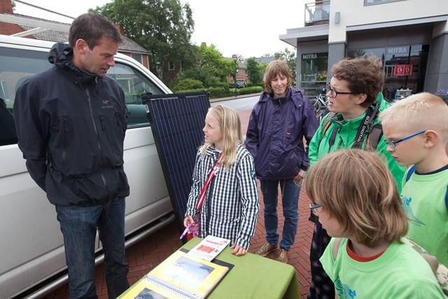 Wereldreis Milenniumwerkgroep Zuidhorn