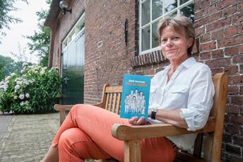Buitenpost Heidi Sorensen