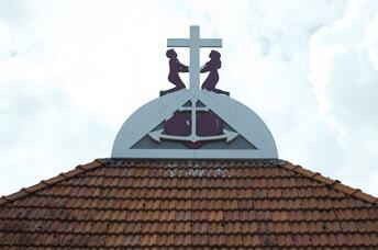KOLLUMERZWAAG - Lichtpunt