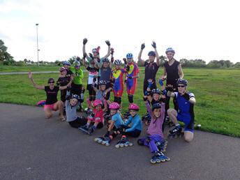 jeugdevenement skeelervereniging surhuisterveen1