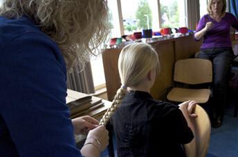 KOLLUM - Haarwensen 1