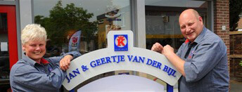 BUITENPOST - slagerij Jan van der Bijl