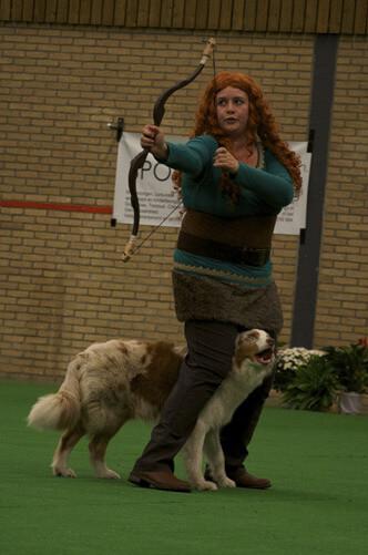 BURGUM - EK doggy dance