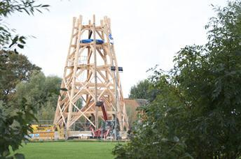 BURUM - molen