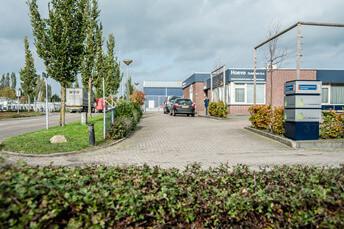 Noordhorn uitgelicht hoeve incasso