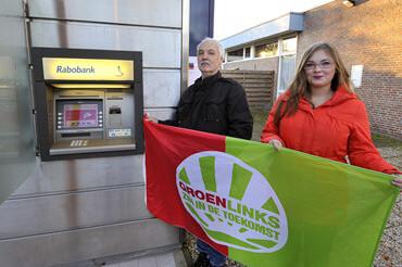 niekerk geldautomaat weg