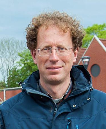 In Beeld Pieter Meulenhoff