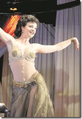 Brantgum - Mata Hari VOORPAGINA